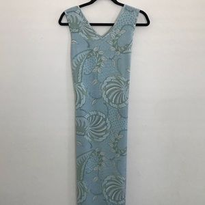 NWOT Silk Tommy Bahama Dress